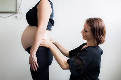Osteopathy and Postnatal Care